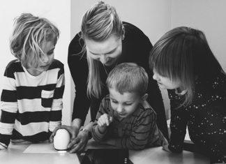 Przedszkole – drugi dom dla Twojego dziecka