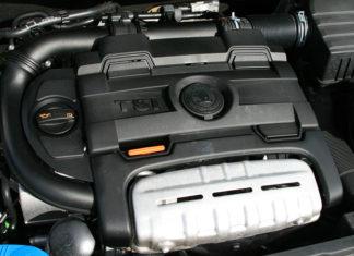 Wodorowania silników