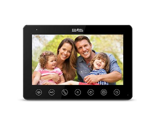 Co powinien posiadać rozbudowany wideodomofon - funkcje i możliwości otwierania domu