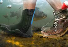 Dlaczego warto nosić buty piankowe nad wodą