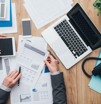 Biuro rachunkowe do pomocy w rozliczaniu podatków firmy