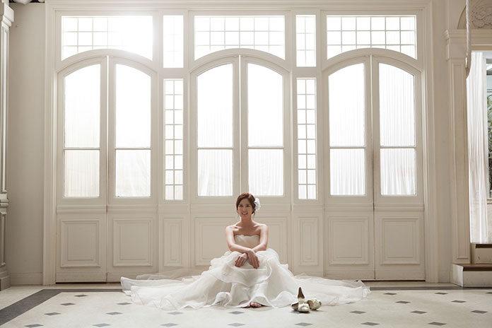 Jak znaleźć odpowiednią dla siebie suknię ślubną
