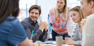 Innowacyjne szkolenia i kursy z ekspertami