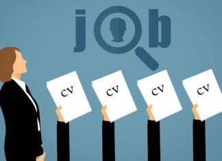 Poszukiwanie wymarzonej pracy
