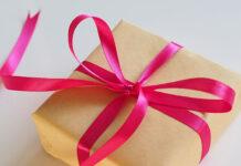 Wysyłka prezentów