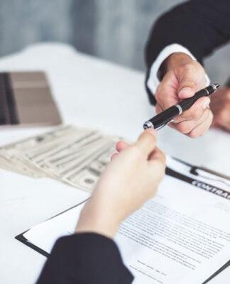 Jakie dokumenty są potrzebne do konsolidacji