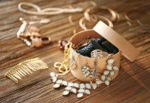 Elegancka biżuteria jako prezent dla ukochanej